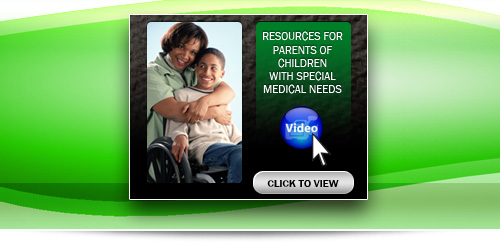 Parents of Children with Special Medical Need