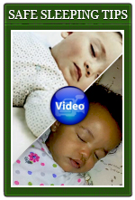 Child Safety Video