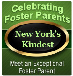 Celebrating Foster Parents 