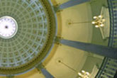 Photo of the Rotunda at City Hall