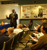DCA Held Open House for Garage and Parking Lot Licensees on February 8