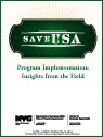 DCA and Center for Economic Opportunity Release SaveUSA Program Implementation: Insights from the Field