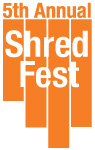 Shred Fest is May 20