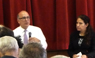 Commissioner's Town Hall Held on April 30 in Staten Island