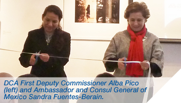 DCA and Consulate General of Mexico in New York Launch First ���Financial Counseling Window��� at Consulate