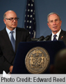 NYC Announces Partnership with Consumer Financial Protection Bureau (CFPB) and Cities for Financial Empowerment (CFE) Fund to Replicate Nationally DCA's Work