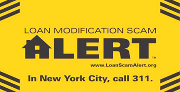 City Launches Local Loan Modification Scam Alert Campaign to Connect At-Risk Homeowners to Free, Safe Foreclosure Prevention Services