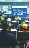 DCA Holds Open House for Stoop Line Stand Licensees on April 28