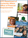 DCA Releases Report on the Office of Financial Empowerment's First Three Years
