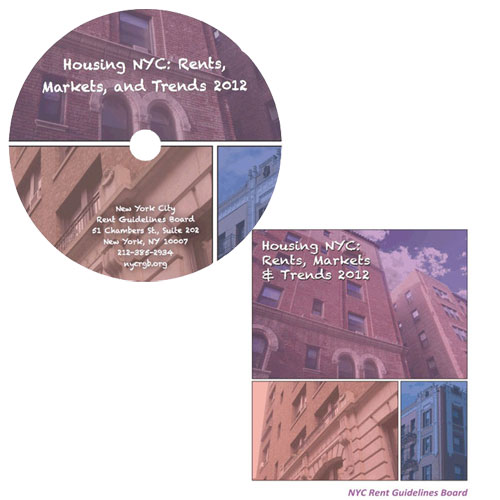 NYC Rents, Marts and Trends 2011 in Book Format avaialable exclusively at the Official Citystore of New York.