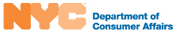 Dcas work for the city 2018 nyc summer internship - Office of the consumer protection board ...