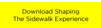 download sidewalks button