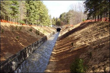 Release Channel Activation – Managing Water Quality in New York's ...