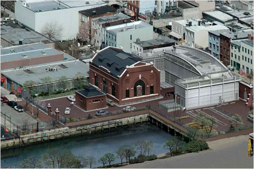 Dep To Re Activate Gowanus Canal Flushing Tunnel