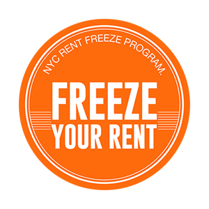 Freeze Rent