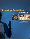 Click here to Download the Smoking Cessation to Mental Health Providers  Kit