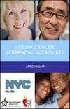 Click here to Download the Colon Cancer Action Kit