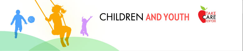 Children and Youth Banner
