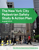 Ped Safety Report Cover