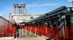 Photo Williamsburg bridge