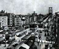 Photo of Historic Williamsburg Bridge