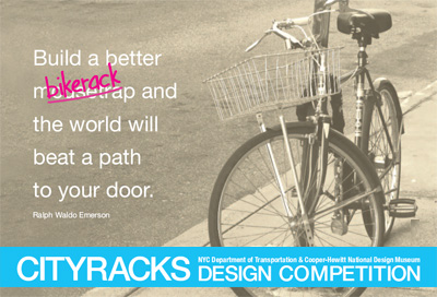 Build a better bikerack