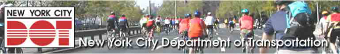 DOT Bike Banner