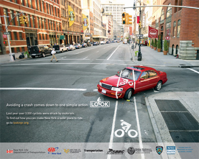 photo of Public Safety Campaign