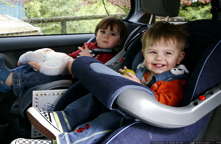 safest britax car seat for airplane