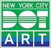 New York City, DOT, ART