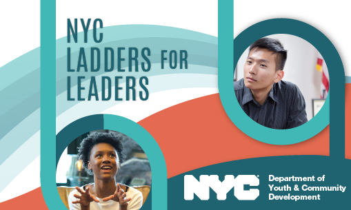 NYC Ladders for Leaders