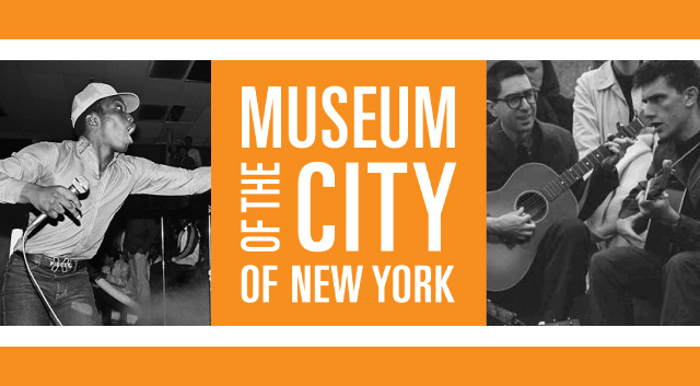 Museum of the City of NY