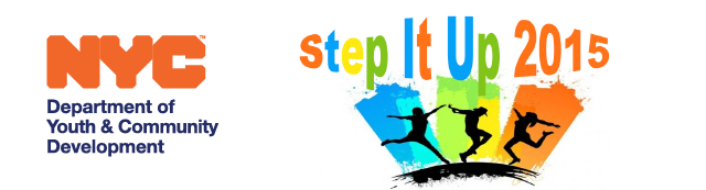 Step It Up 2015