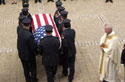 Funeral Mass for Firefighter Michael C. Reilly - Friday, September 1, 2006