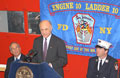 Re-Opening of Engine 10 and Ladder 10 in Lower Manhattan