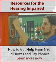 Resources for the Hearing Impaired