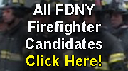 All FDNY Candidates Click Here
