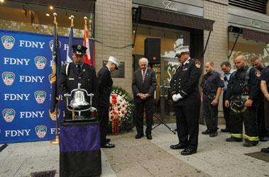 41st Anniversary of the 23rd Street Fire