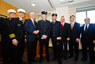Two Firefighters Receive NYSHFCA Scholarship Awards