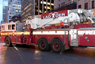 Firefighters Apprehend Alleged Perp in Manhattan