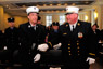 FDNY Emergency Medical Service Promotes Eight