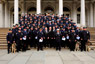 Mayor Bloomberg Honors Members of the USAR Team