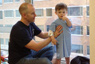 Blood Drives for FDNY Firefighter's Toddler Son