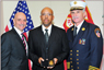FDNY Swears in New Chaplain