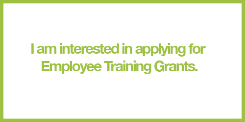 Apply for Employee Training Grants
