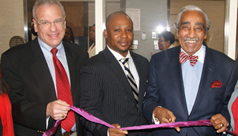 Ncbh Opens State Of The Art Psychiatric Emergency Room