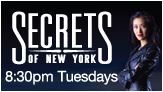 Secrets of NY