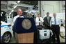 Photo of Mayor Bloomberg