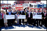 FDNY Receives $60,000 in Grants from Fireman's Fund