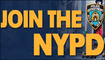 Join the NYPD